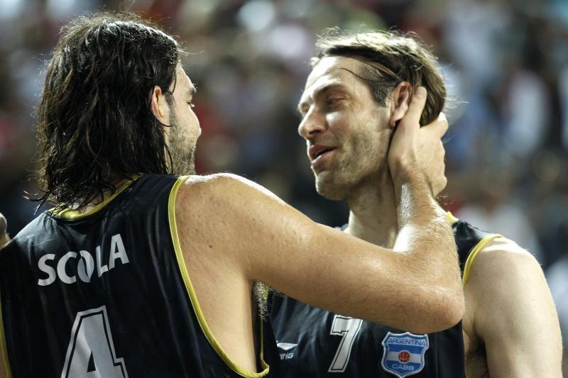 Mohikanas grįžta: F. Oberto žais Argentinos klube