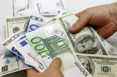 Lietuvos banko išorės turtas padidėjo