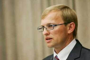 Generalinis prokuroras pritaria, kad būtų supaprastinti ikiteisminiai tyrimai