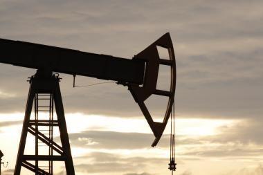Nafta brangsta dėl nestabilumo Artimuosiuose Rytuose