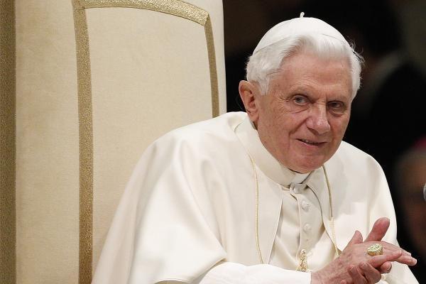 Vatikano laukia istorinė savaitė, kai atsistatydins popiežius