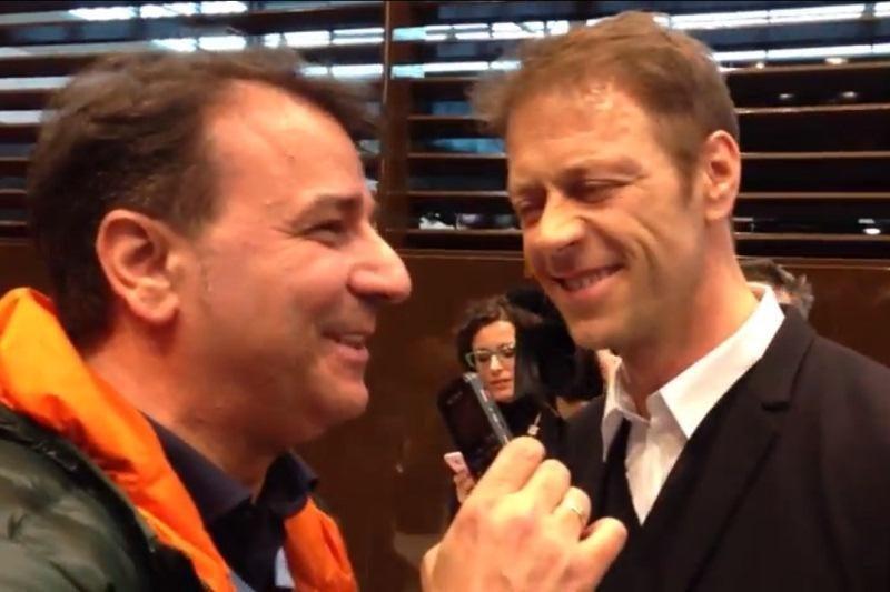 Balsų Italijos prezidento rinkimuose gavo pornožvaigždė
