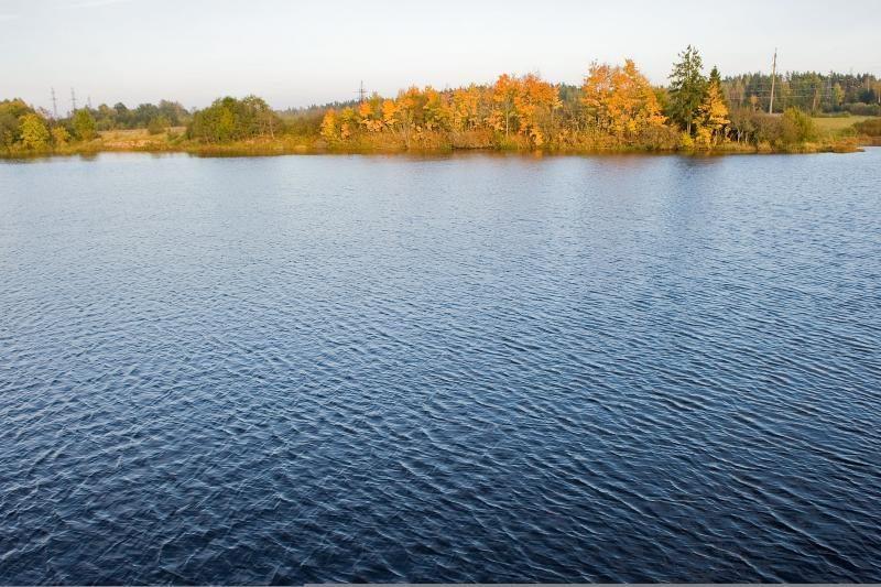 Valstybė panoro susigrąžinti privatizuotą ežerą