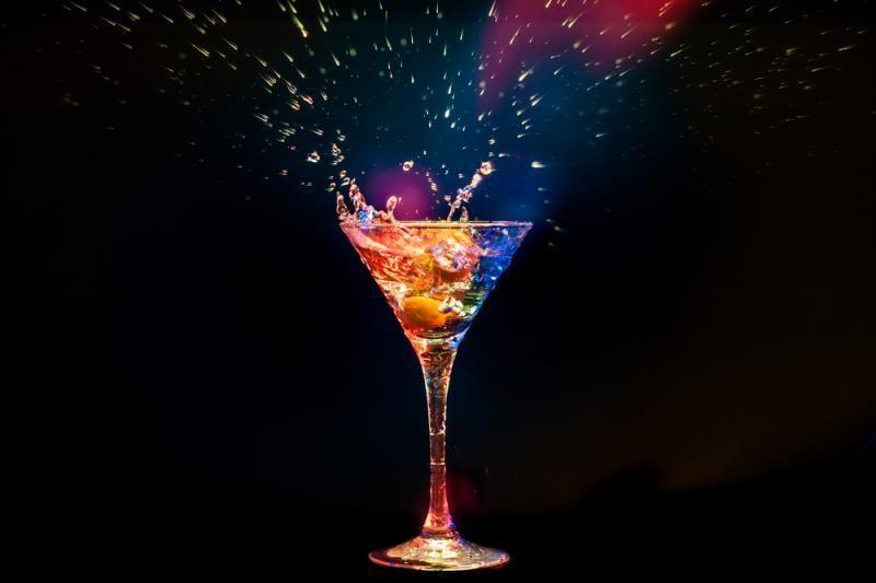 iš ko sudarytas brangiausias pasaulyje kokteilis?