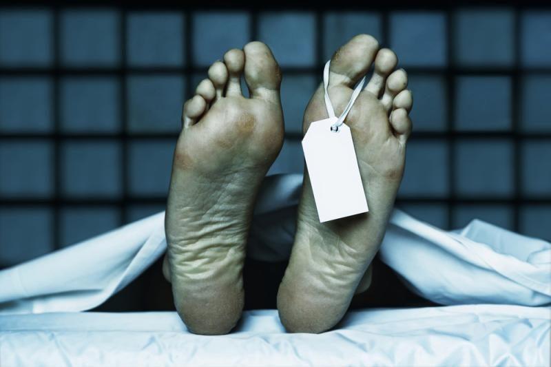Nuteistas 11 žmonių nužudęs ir jų mėsą turguje pardavinėjęs monstras