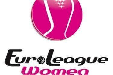 Antroji kauniečių pergalė FIBA Eurolygos moterų krepšinio turnyre