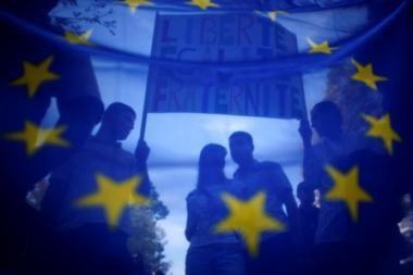 Smulkesnių fermų savininkams – ES parama