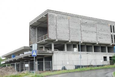 Prie Šilo tilto išdygs Bendrojo pagalbos centro kompleksas