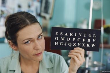 """Lietuviškai išleidžiama knyga """"Skafandras ir drugelis"""""""