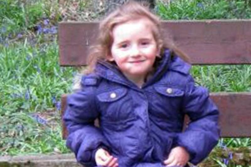 Tėvai tikisi rasti spalį dingusią penkiametę gyvą
