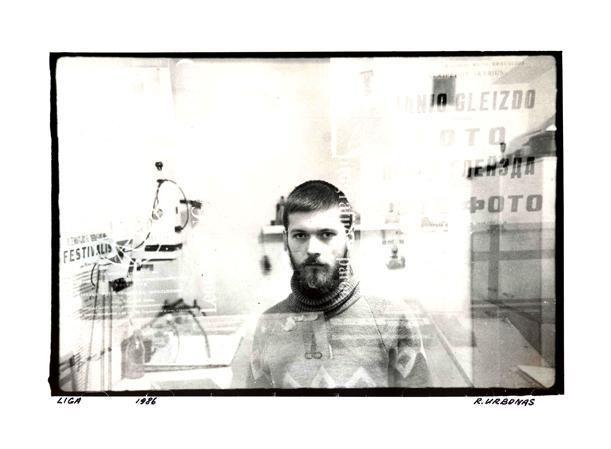 Fotografo Raimundo Urbono atminimui – paroda ir draugų vakaras
