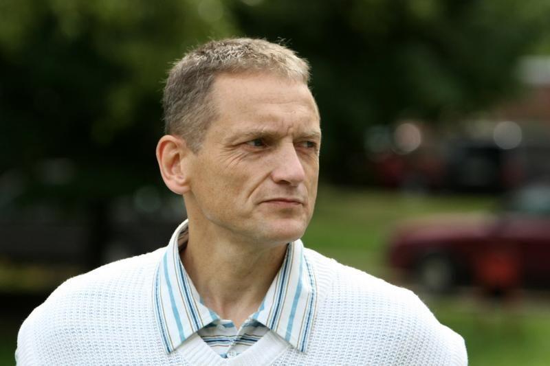 Kaune merai keičiasi kasdien, dabar prie miesto vairo – S.Buškevičius