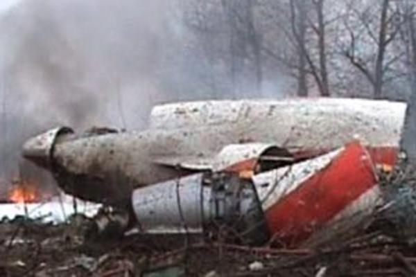 Lenkija įtaria, kad katastrofa Smolenske galėjo įvykti dėl sugedusio apšvietimo