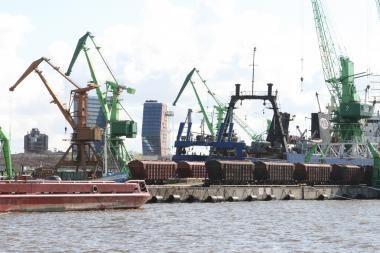 Klaipėdos uostas išlaiko lyderio pozicijas