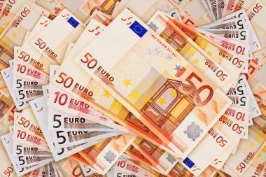 Tiesioginių užsienio investicijų srautas į Lietuvą pernai buvo 1,5 mlrd. litų