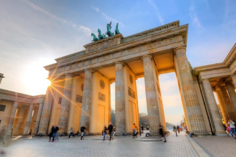 Vokietijos žmonės jau spėjo pamėgti eurą ir pamiršti markę