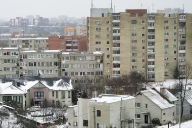 NT pasiūla: kainos, aukcionai, brangiausi būstai