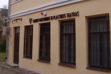 Kauno senamiestyje duris atveria naujas teatras