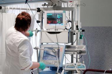 Klaipėdietės organai išgelbėjo penkias gyvybes
