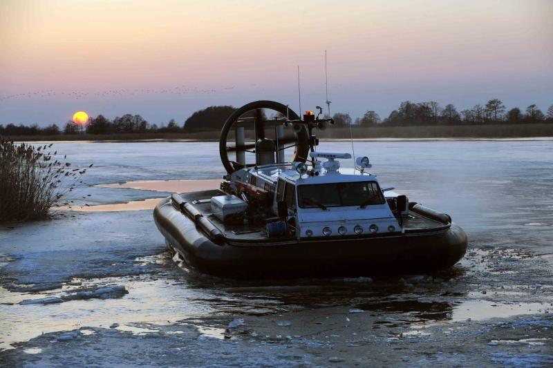 Kelyje Šilutė–Rusnė vanduo pakilo iki 71 centimetro