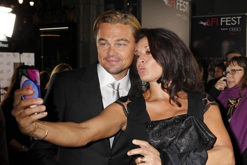 L. DiCaprio mano, kad jo karjera trukdo santykiams su moterimis