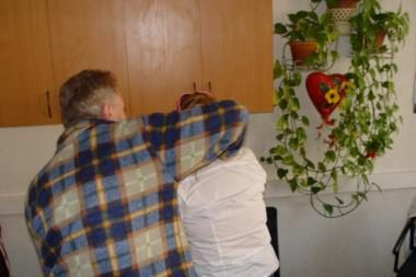 Vilniuje mirtinai sumuštas vyras