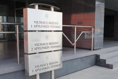 Strasbūro teismas: Lietuvoje teisminiai procesai trunka per ilgai