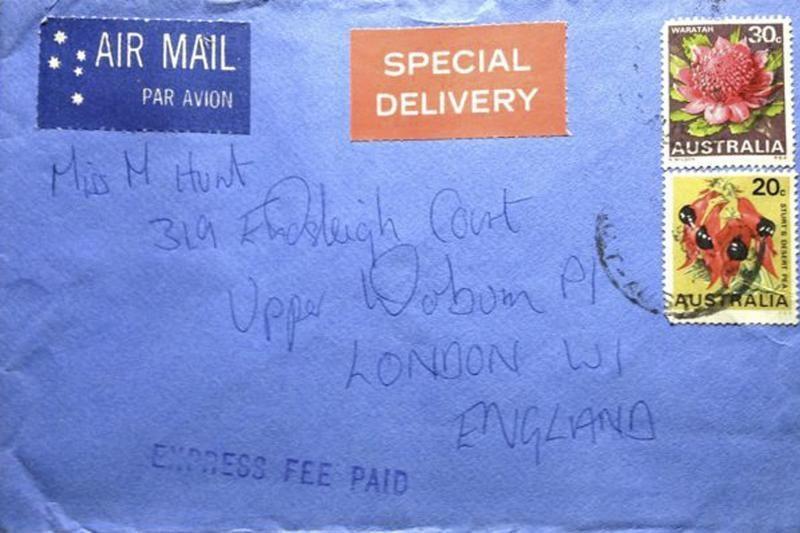 M. Jaggerio meilės laiškai parduoti už 300 tūkst. dolerių