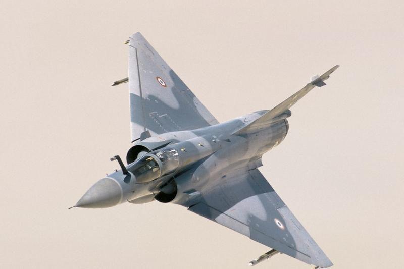 NATO naikintuvai lydėjo keturis Rusijos karinius lėktuvus (papildyta)