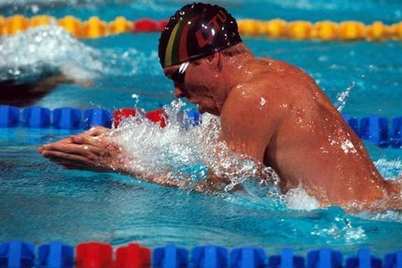 V.Janušaitis pateko į Europos plaukimo čempionato pusfinalį