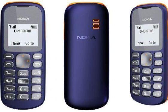 """""""Nokia 103"""