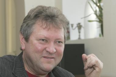 Žuvų mailiaus aferoje liudijo K.Starkevičius