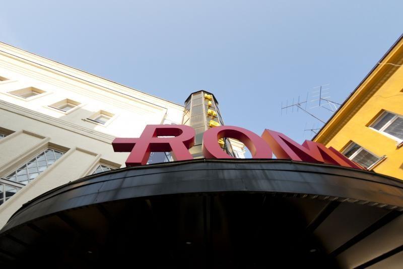 """Į """"Romuvą"""" atkeliauja kino festivalis """"Šeršėliafam"""""""