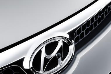 """""""Hyundai"""" – 2010 metų """"Auto Bild"""" kokybės ataskaitos viršuje (papildyta)"""