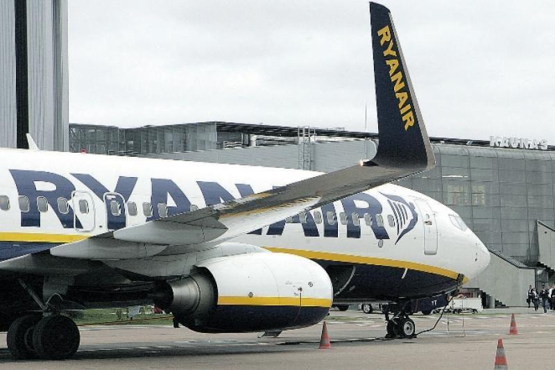 """""""Ryanair"""" švelnina toną ir kviečia Lietuvos ministrą derėtis"""