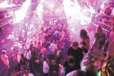 Pavojingiausių Vilniaus barų ir klubų dešimtukas