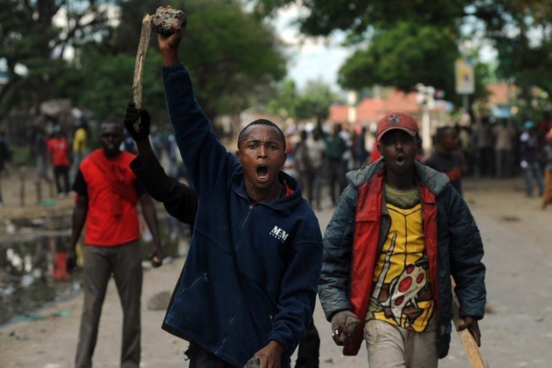 Per susirėmimą prie Somalio sienos žuvo mažiausiai 12 žmonių