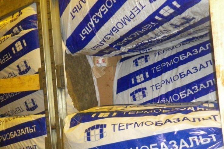 Ruso vilkike slėpta beveik 2 mln. litų vertės cigarečių kontrabanda