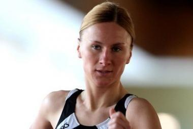 B.Virbalytės pergalė sportinio ėjimo pirmenybėse Ispanijoje