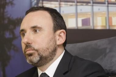 Prezidentė paskirs A.Gelūną naujuoju kultūros ministru