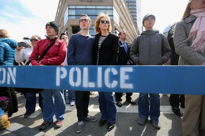 Įtariamam Bostono sprogdintojui įtaką darė mįslingas radikalas