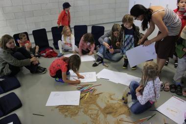 Nacionalinės dailės galerijoje - nemokamos fotografijos dirbtuvės