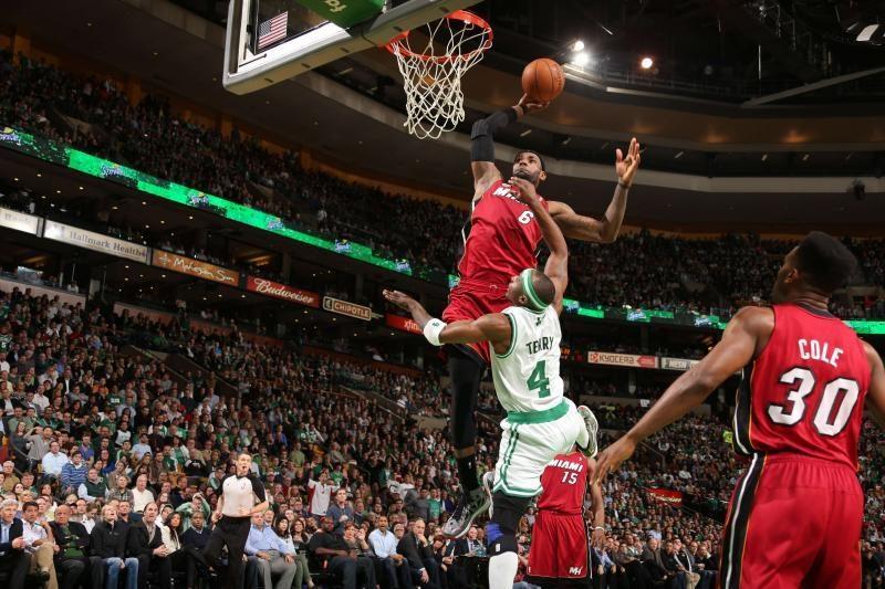 Kiečiausi NBA reguliaraus sezono dėjimai