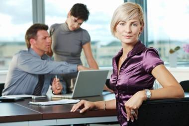 Darbuotojai pasigenda asmeninio vadovų dėmesio