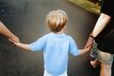 Norintiems išmokti būti tėvais