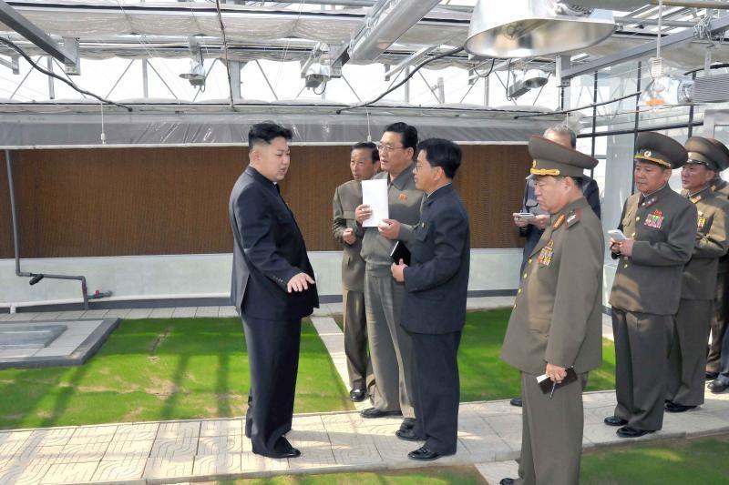JAV ir Pietų Korėja žada nedaryti nuolaidų Pchenjanui