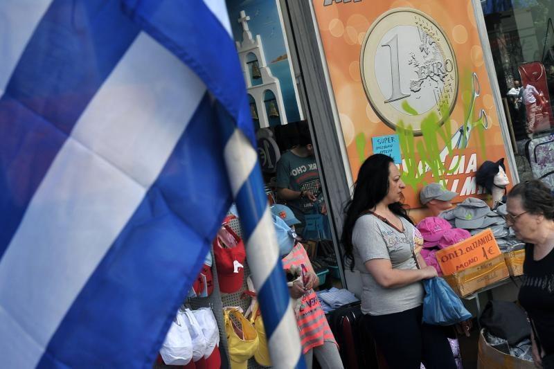 TVF patvirtino planą išmokėti Graikijai 1,7 mlrd. eurų paskolos dalį