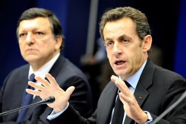 ES ketina atnaujinti derybas su Rusija