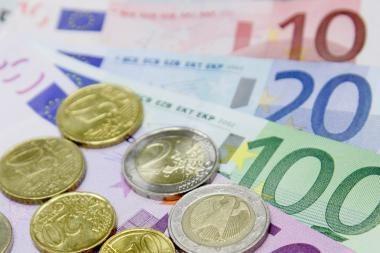 Dauguma estų dėl savo banko indėlių nesijaudina