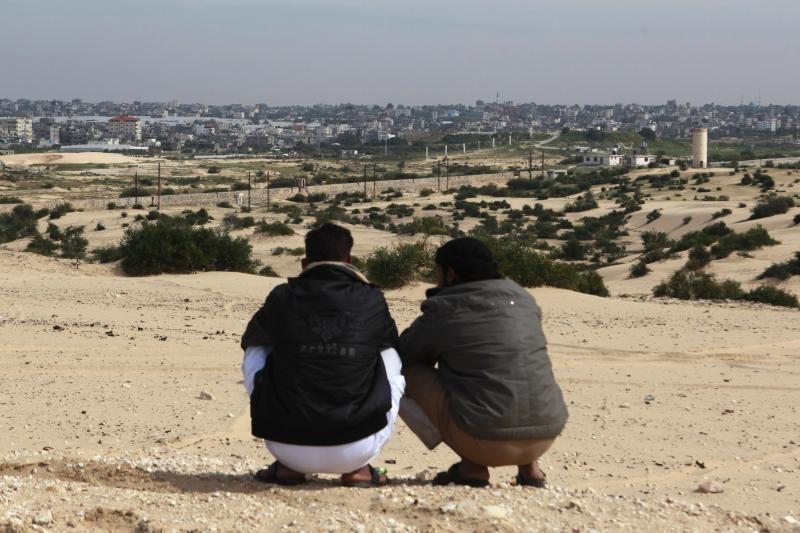 Egipte beduinai pagrobė du turistus amerikiečius